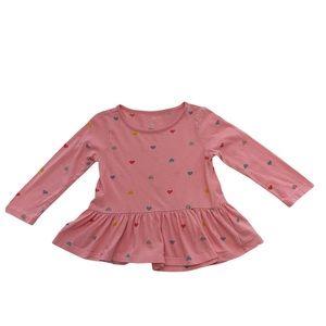 Baby Gap Sz 2 years Toddler Pink dress